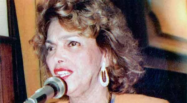 Maria Yvonne Valladares Amaral