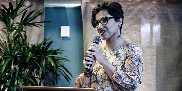 Andrea Sena preside a Associação dos Defensores Públicos do Estado do Rio