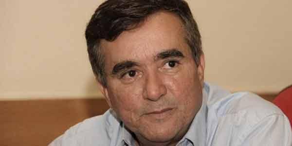 Paulo Bagueira