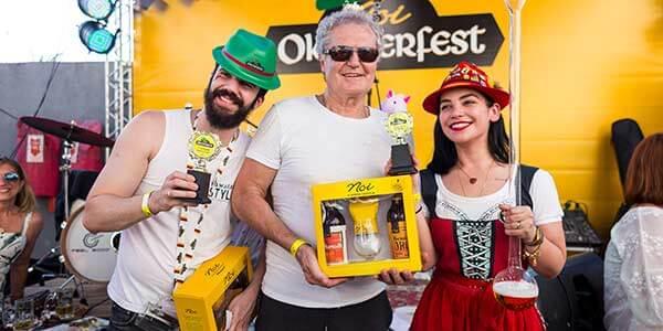 Noi Oktoberfest