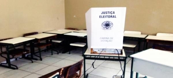 Cento e quarenta mil eleitores não votaram em nenhum dos dois candidatos a prefeito de Niterói no segundo turno