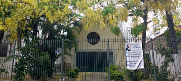 Capela de São Lucas