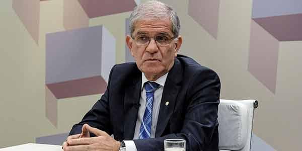 Deputado federal Chico D'Ângelo