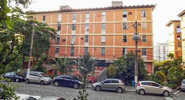 condomínio parque residencial marquês do paraná