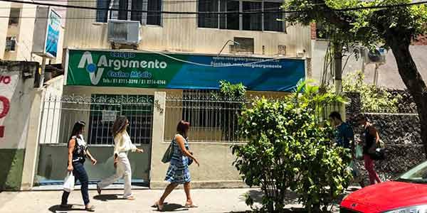 Colégio Argumento encerra atividade em Icaraí