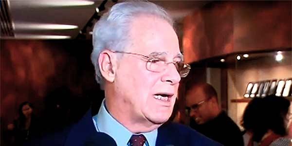 Geraldo Bezerra