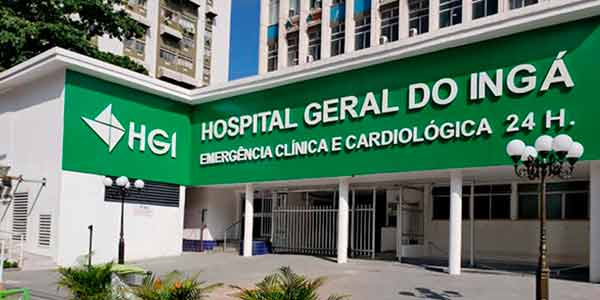 Hospital Geral do Ingá