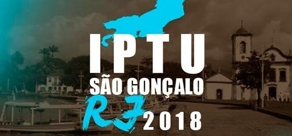ac45e2c0cea O aumento elevado do IPTU da Prefeitura de São Gonçalo pode congestionar de  ações o novo Juizado Especial Fazendário