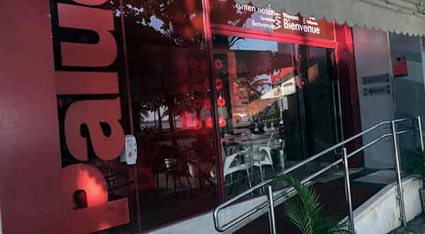 restaurante paludo