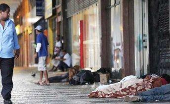 população de rua