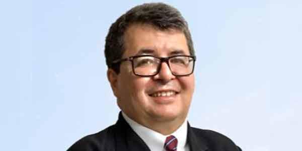 Vitor Marcelo Rodrigues advogado