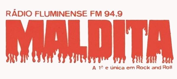 Radio Fluminense FM - A Maldita
