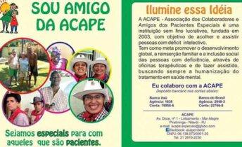 Campanha da Acape
