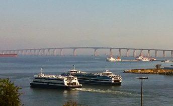 barcas Rio-Niterói