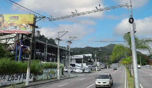 videomonitoramento em Niterói