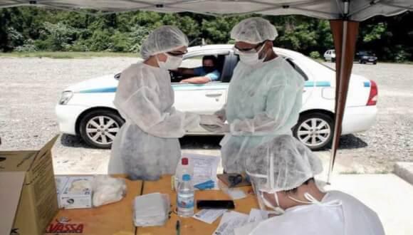 Covid: testes positivos aumentam em São Gonçalo (RJ)
