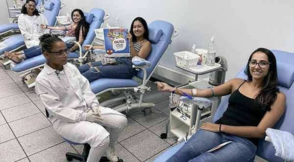 Clínica de Hemoterapia