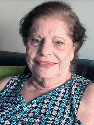 Estela Barros