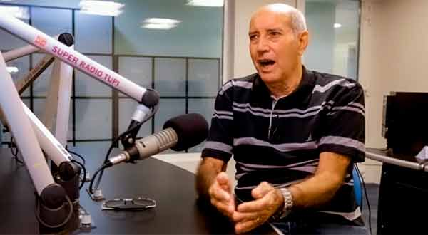 Canhotinha de Ouro, Gerson Nunes