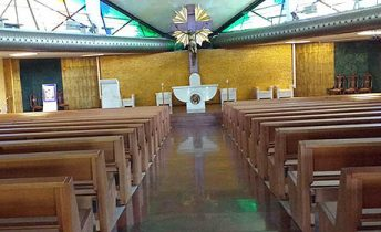 Igreja de São Judas Tadeu