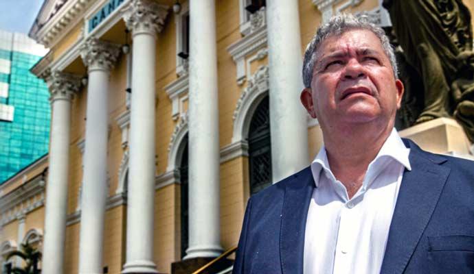 Luiz Andrade