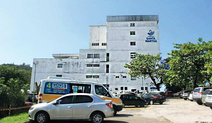 Hospital Santa Martha