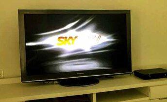tv por assinatura