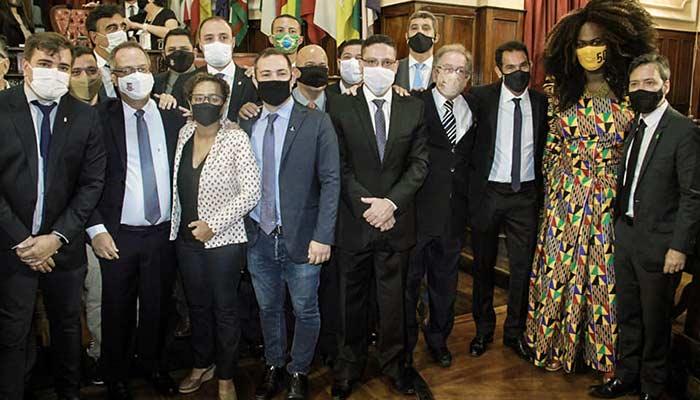 vereadores de Niterói
