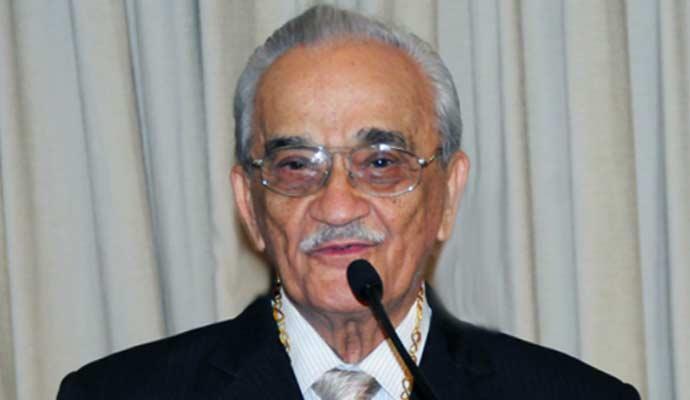 Waldenir Bragança